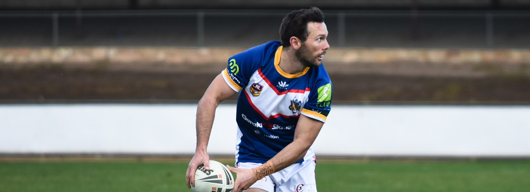 Austbrokers Canberra Raiders Cup Round 14 Wrap