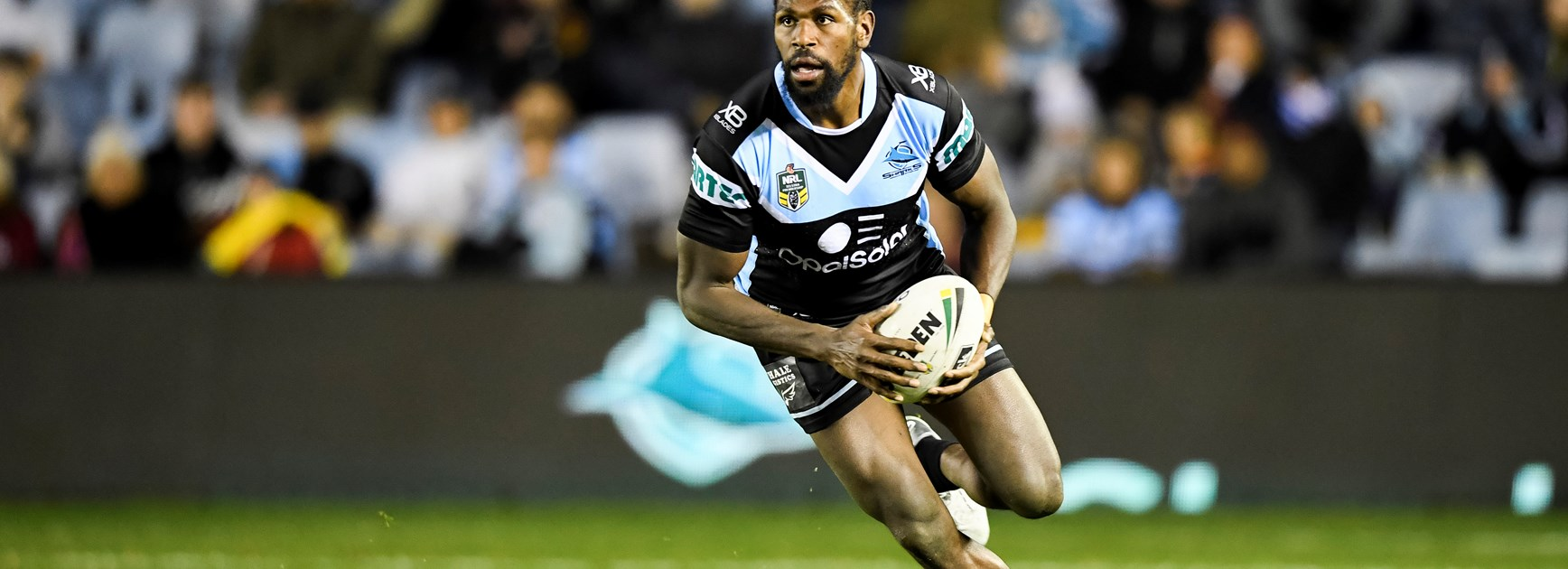 The Opposition: Cronulla Sharks