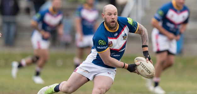 Austbrokers Canberra Raiders Cup Round 16 Preview