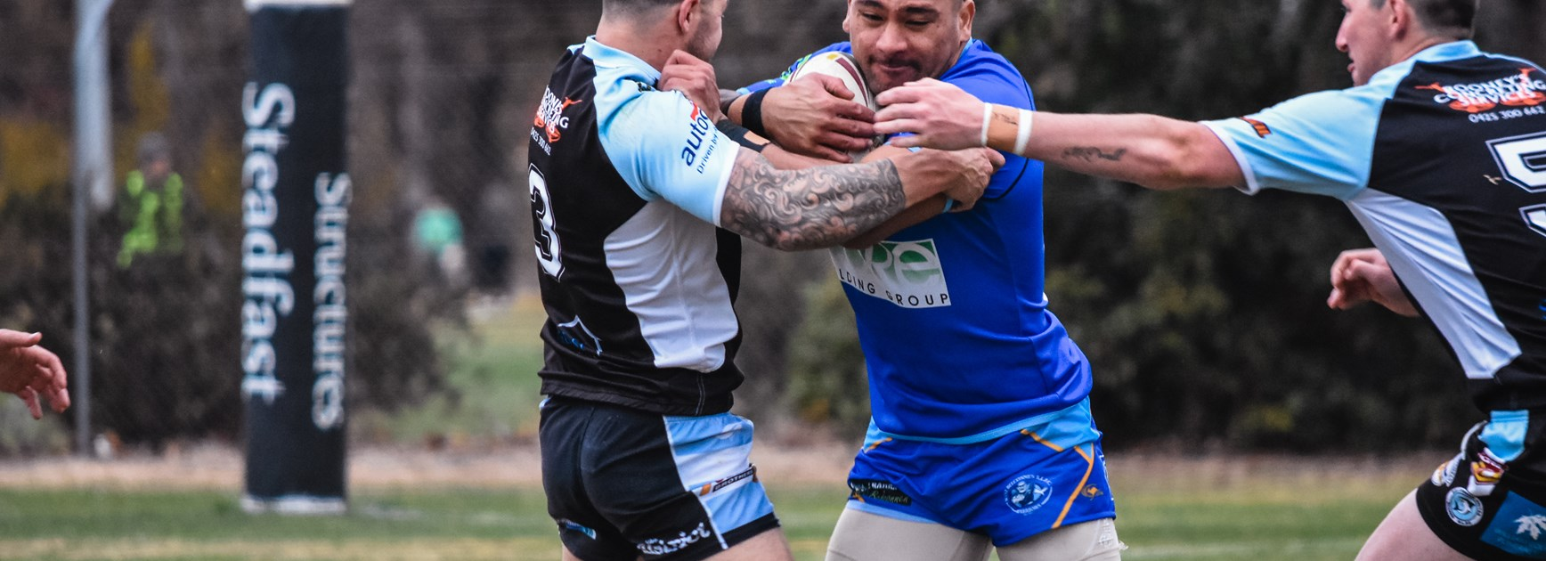 Austbrokers Canberra Raiders Cup Round 11 Preview