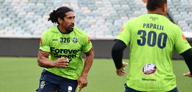 Gallery: Round 3 Captain's Run