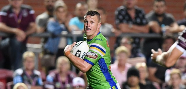 By the Numbers: Raiders v Sea Eagles