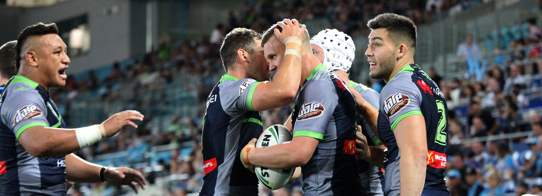 Game Day Guide: Raiders v Titans