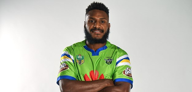 Raiders to pay tribute to Kato Ottio on Sunday