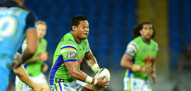 NRL Match Preview: Raiders v Knights