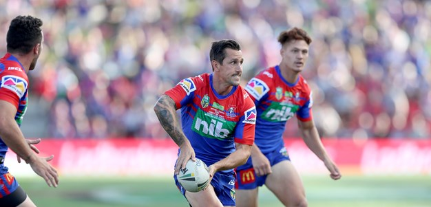 The Opposition: Newcastle Knights