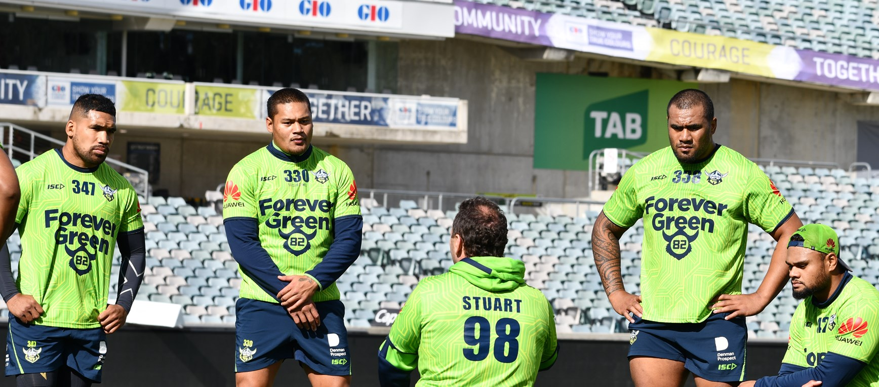Gallery: Rd 9 Captain's Run