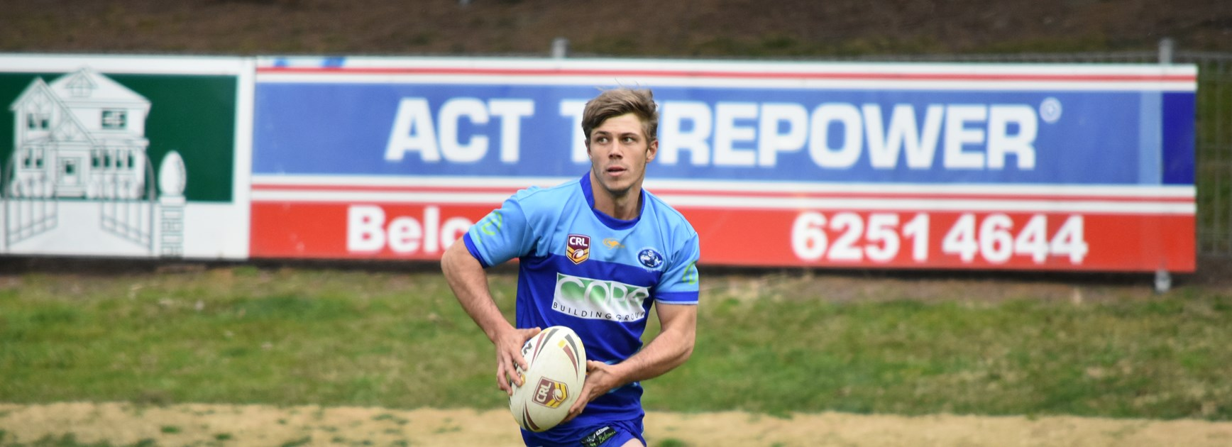 Austbrokers Canberra Raiders Cup Round 5 Preview