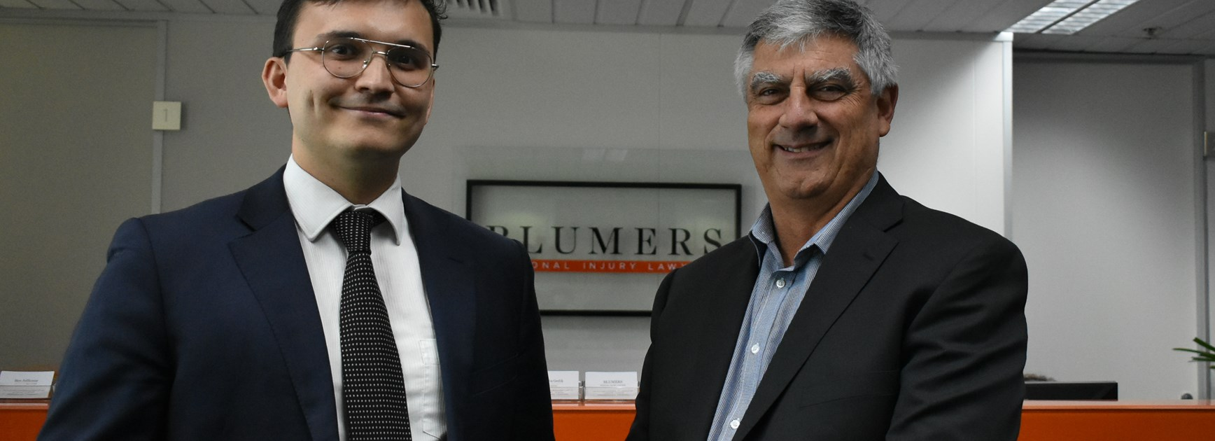 Blumers Lawyers Extend CRRL Sponsorship Deal