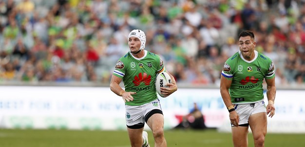 Squad Update: Raiders v Sea Eagles
