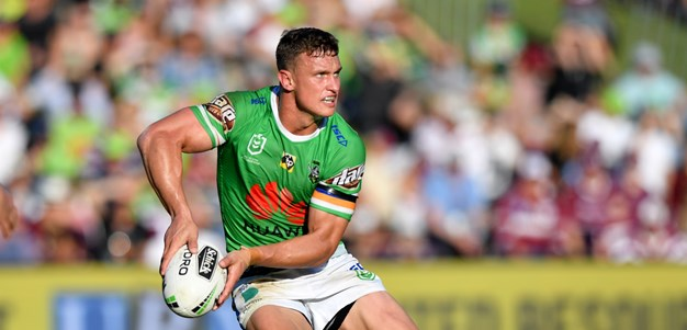 Man of the Match: Raiders v Sea Eagles