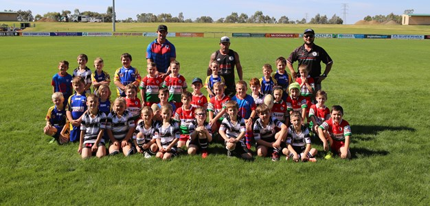 Tickets selling fast as Local Juniors prepare to take the field in Wagga Wagga