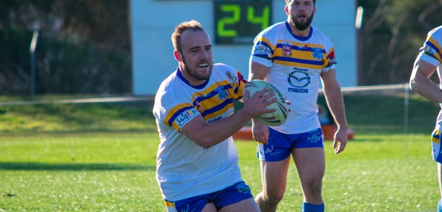 Blumers Lawyers CRC Semi Final Preview