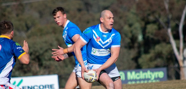 Blumers Lawyers CRC Semi Final Wrap