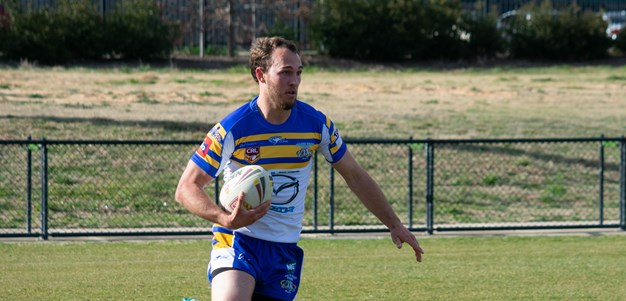 Blumers Lawyers CRC Preliminary Final Wrap