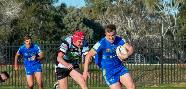 Blumers Lawyers CRC Round 16 Preview