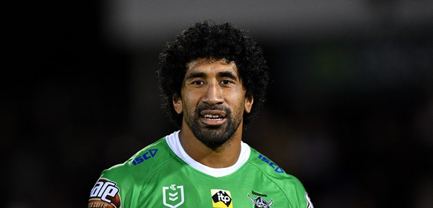 Soliola nominated for 2019 Ken Stephen Medal