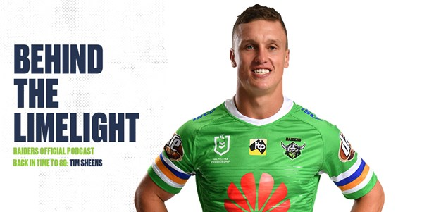 Behind the Limelight: Jack Wighton and Tim Sheens
