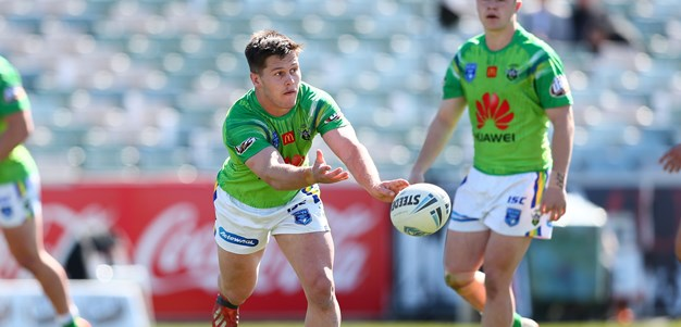Jersey Flegg Preview: Raiders v Dragons
