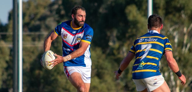Blumers Lawyers CRC Round 13 Preview