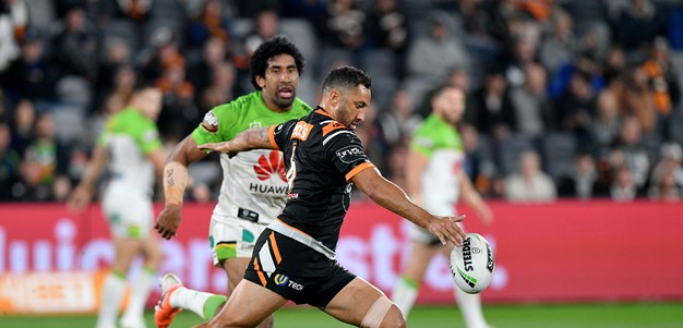 The Opposition: Wests Tigers
