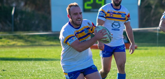 Blumers Lawyers CRC Round 14 Preview
