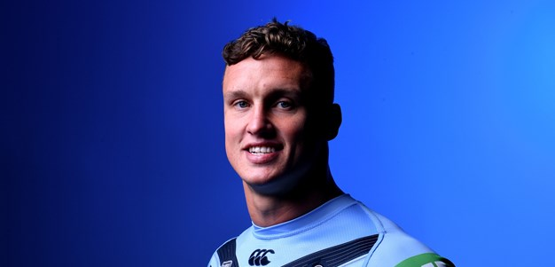 Wighton named for NSW Blues