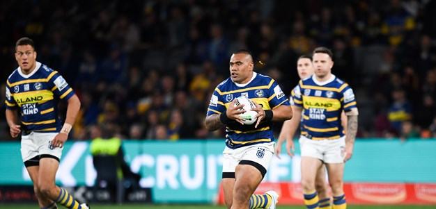 The Opposition: Parramatta Eels