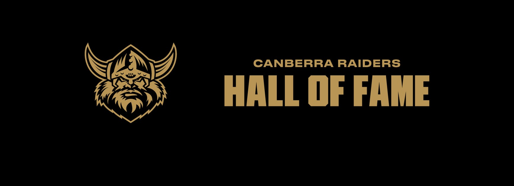 Canberra Raiders Announce Hall of Fame