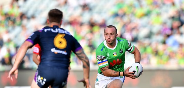 Five Things: Raiders v Storm