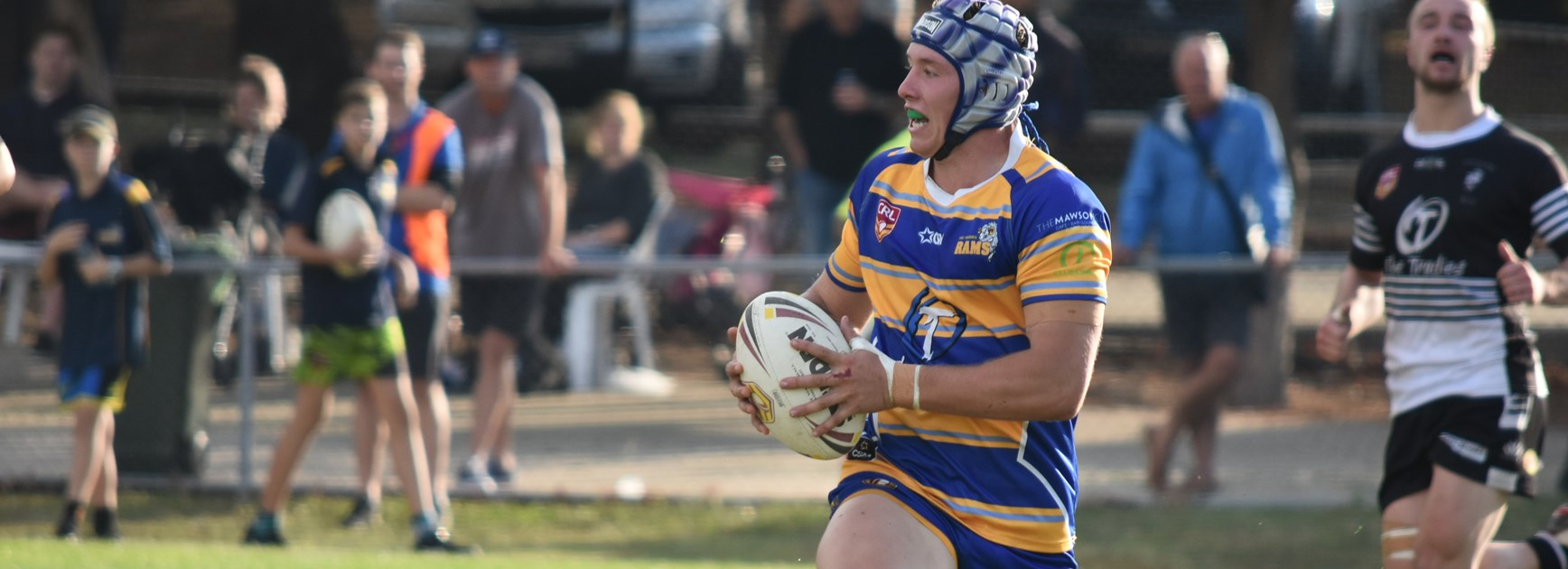 Blumers Lawyers Canberra Raiders Cup Round 1 Preview