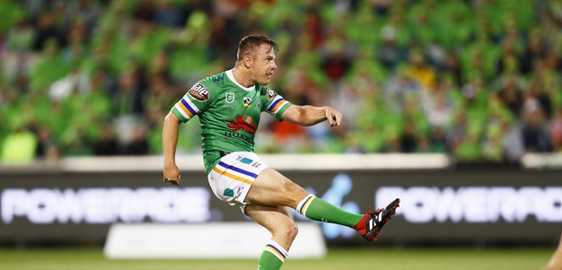 NRL Match Preview: Raiders v Cowboys