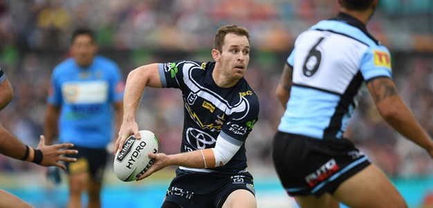 The Opposition: North Queensland Cowboys