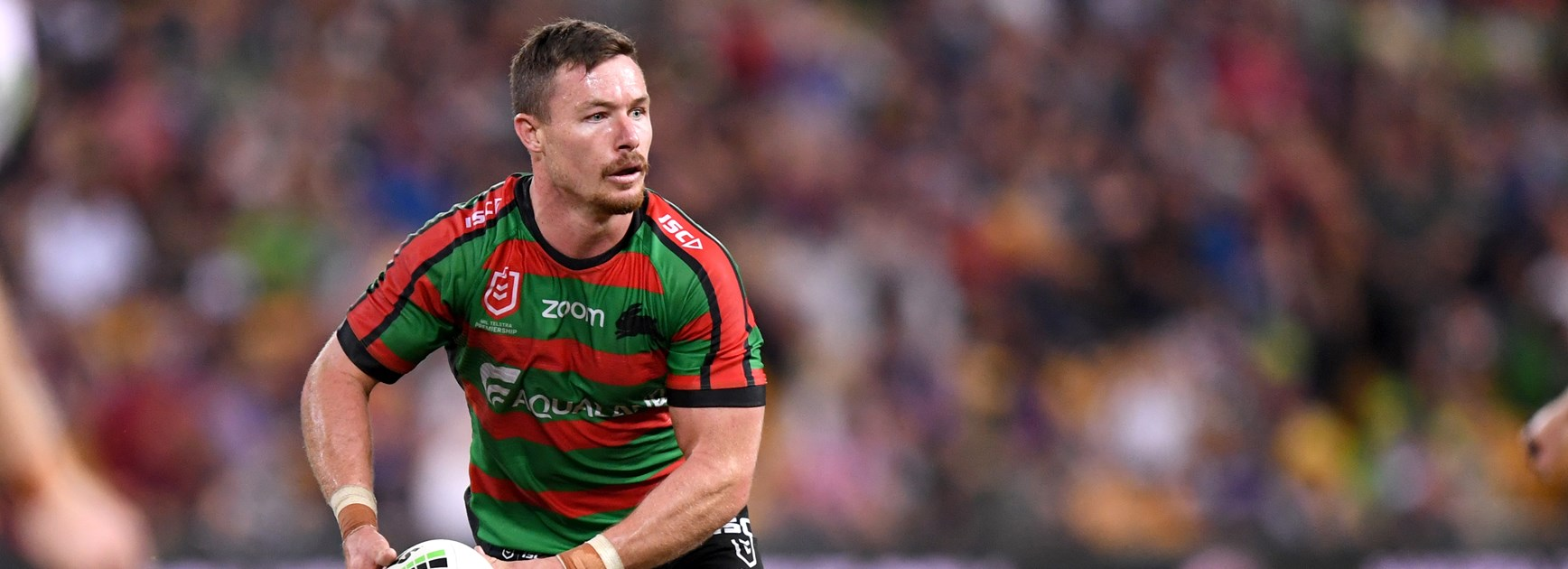 The Opposition: South Sydney Rabbitohs