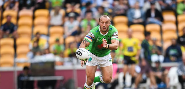 NRL Match Preview: Raiders v Roosters