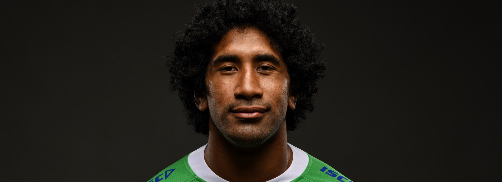 Soliola announced as 2019 Ken Stephen Medalist