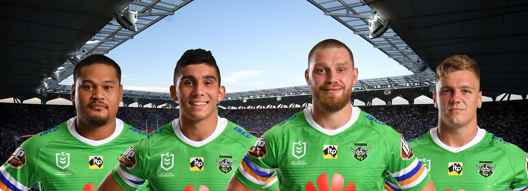 World Cup Nines: Raider Watch