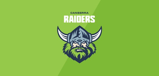 Canberra Raiders Club Statement