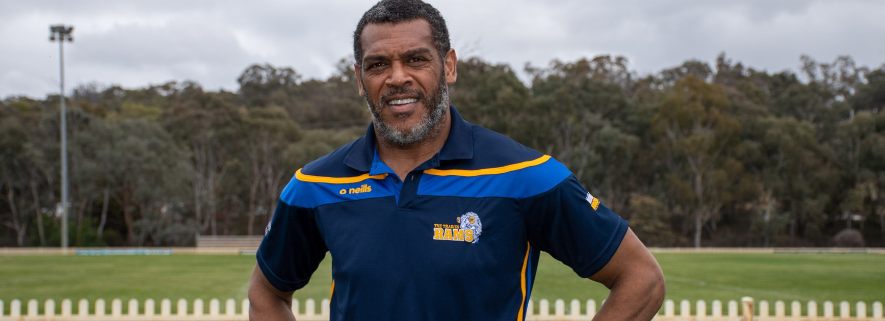 Nagas to coach Woden in 2020