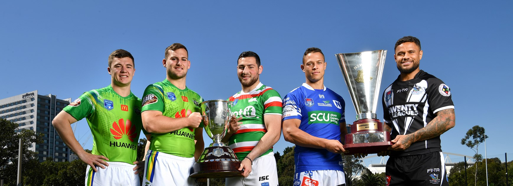 GAME DAY INFO | NSWRL Grand Final Weekend