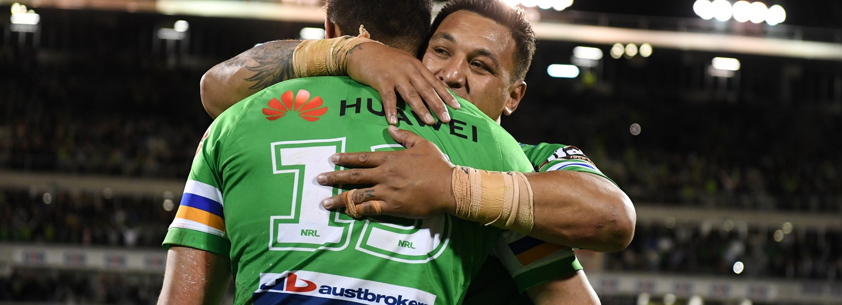 NRL announces new broadcast deal with Nine, Foxtel
