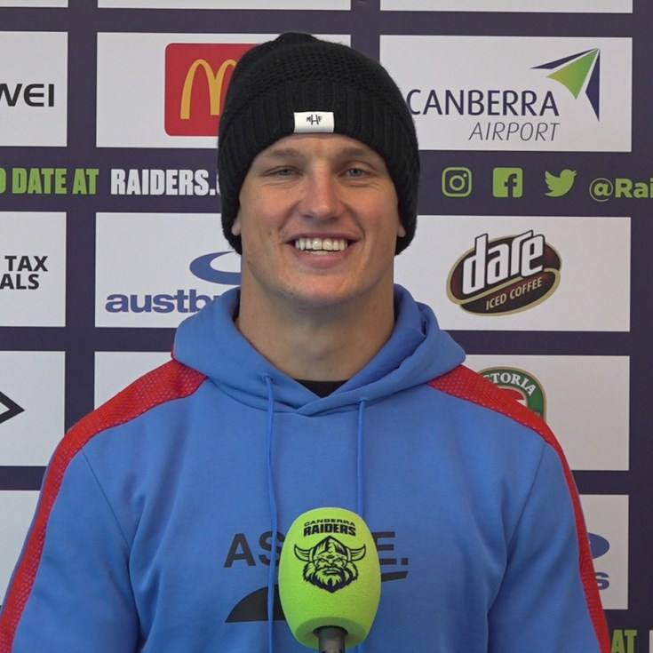 Behind the Limelight: Jack Wighton