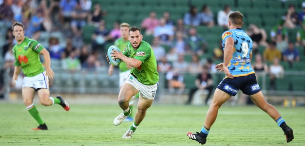 NRL Nines Late Mail: Raiders v Rabbitohs