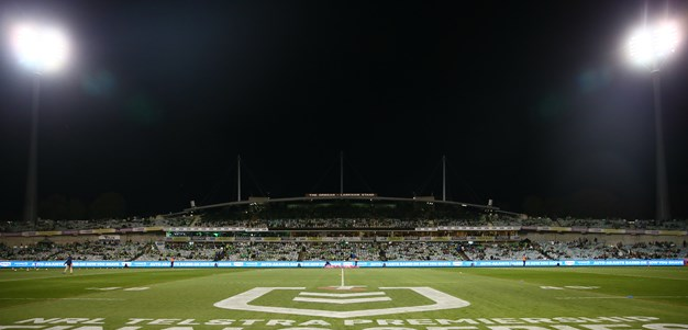 Game Day Guide: Raiders v Dragons