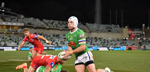 Game Day Guide: Raiders v Storm