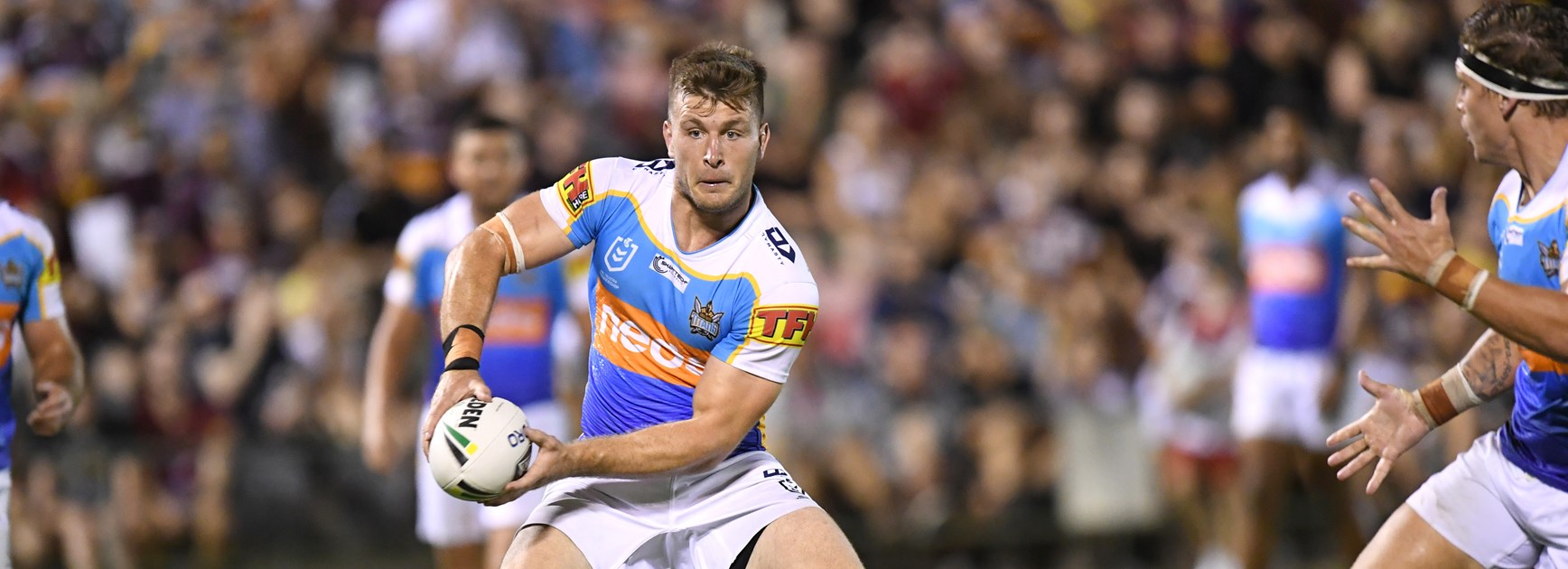 The Opposition: Gold Coast Titans