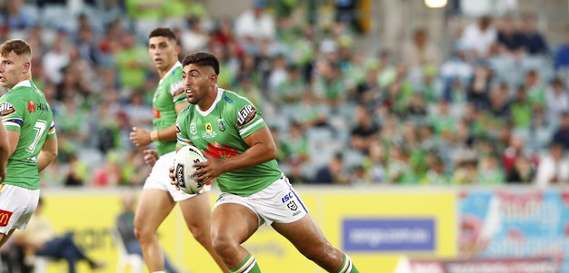 Game Day Guide: Raiders v Warriors