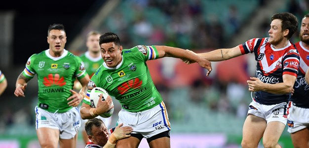 Choose who should win NRL Try of the Finals
