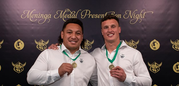 Behind the Limelight: Meninga Medal Edition
