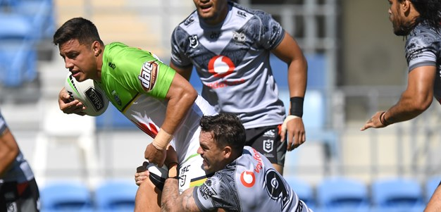 NRL Match Preview: Raiders v Warriors